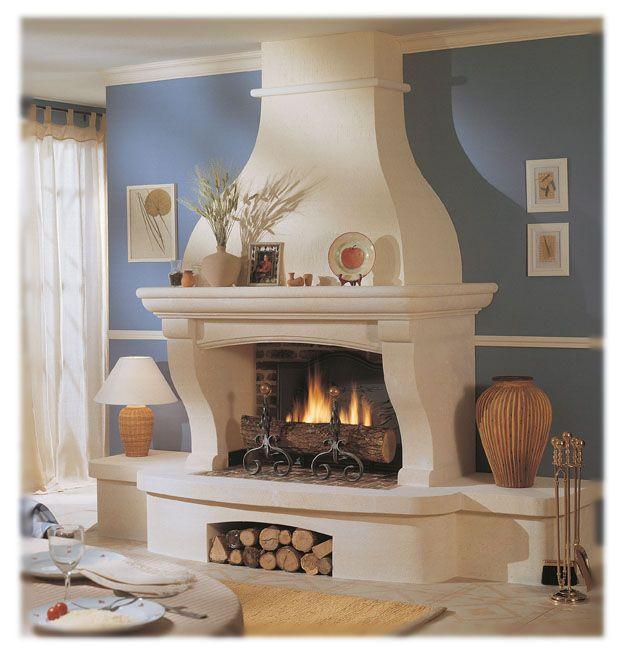 chemin e habillage classique montpellier magasin de po les et chemin es montpellier. Black Bedroom Furniture Sets. Home Design Ideas