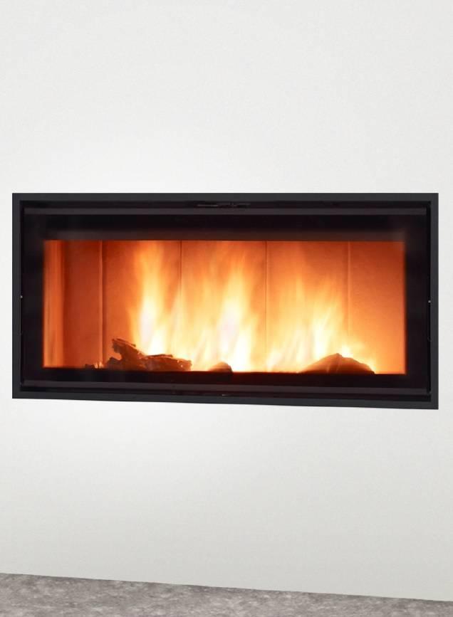 foyers bois relevables grandes dimensions lorflam montpellier magasin de po les et chemin es. Black Bedroom Furniture Sets. Home Design Ideas