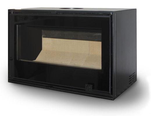 insert bois gamme ventus sur lattes magasin de po les et chemin es montpellier dimension po le. Black Bedroom Furniture Sets. Home Design Ideas