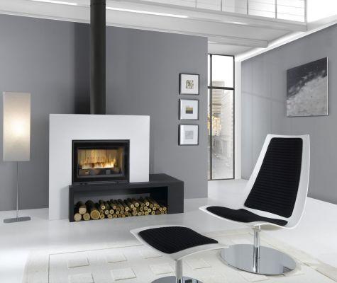 Acheter Une Cheminee Electrique Pour Appartement Gignac Dimension