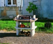 Barbecue GAMAY 901 Montpellier
